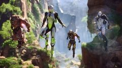 ANTHEM PS4 - comprar online