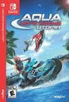 AQUA MOTO RACING UTOPIA NINTENDO SWITCH