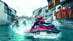AQUA MOTO RACING UTOPIA NINTENDO SWITCH - tienda online