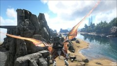 Imagen de ARK SURVIVAL EVOLVED NINTENDO SWITCH