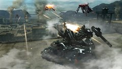 ARMORED CORE VERDICT DAY COLLECTOR'S EDITION PS3 - tienda online