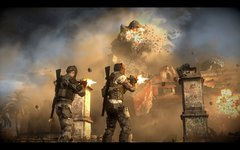 ARMY OF TWO THE DEVIL'S CARTEL PS3 - tienda online