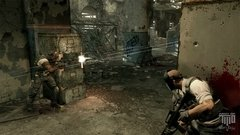 Imagen de ARMY OF TWO THE DEVIL'S CARTEL PS3