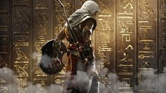 ASSASSIN'S CREED ORIGINS PS4 - comprar online