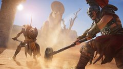 ASSASSIN'S CREED ORIGINS PS4 en internet