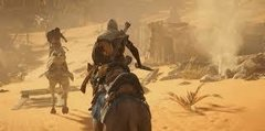 ASSASSIN'S CREED ORIGINS PS4 - tienda online