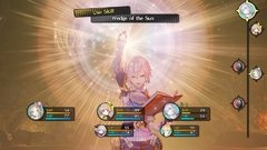 ATELIER LYDIE & SUELLE THE ALCHEMISTS AND THE MYSTERIOUS PAINTING PS4 - comprar online