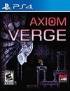 AXIOM VERGE MULTIVERSE EDITION PS4 - comprar online
