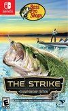 BASS PRO SHOP THE STRIKE CHAMPIONSHIP EDITION NINTENDO SWITCH