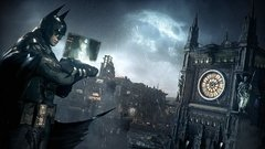 BATMAN ARKHAM KNIGHT PS4 - comprar online