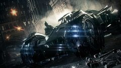 BATMAN ARKHAM KNIGHT PS4 en internet