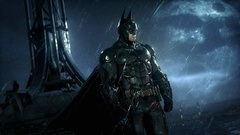 BATMAN ARKHAM KNIGHT PS4 - Dakmors Club