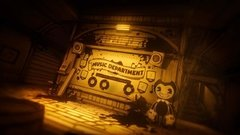 Imagen de BENDY AND THE INK MACHINE PS4