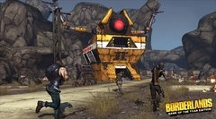 BORDERLANDS GAME OF THE YEAR EDITION GOTY PS4 - tienda online