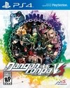 DANGANRONPA V3 KILLING HARMONY LIMITED EDITION PS4 - comprar online