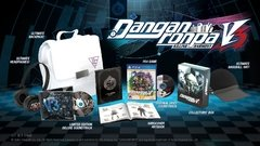 DANGANRONPA V3 KILLING HARMONY LIMITED EDITION PS4