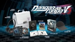 DANGANRONPA V3 KILLING HARMONY LIMITED EDITION PS VITA - comprar online