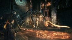 Imagen de DARK SOULS III 3 THE FIRE FADES EDITION PS4