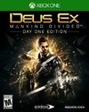 DEUS EX MANKIND DIVIDED COLLECTOR'S EDITION PS4 - comprar online