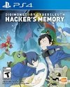 DIGIMON STORY CYBER SLEUTH HACKER'S MEMORY PS4