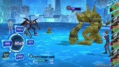 DIGIMON STORY CYBER SLEUTH HACKER'S MEMORY PS4 en internet