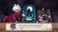 DISGAEA 3 ABSENCE OF JUSTICE PS3 - Dakmors Club