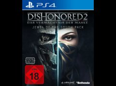 DISHONORED 2 JEWEL OF THE SOUTH PACK PS4