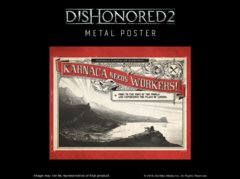 DISHONORED 2 JEWEL OF THE SOUTH PACK PS4 en internet