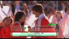 DISNEY SING IT HIGH SCHOOL MUSICAL 3 PS3 - comprar online