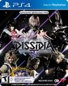 DISSIDIA FINAL FANTASY NT STEELBOOK BRAWLER EDITION PS4