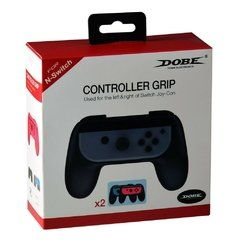 SET 2 GRIP PARA JOY CON NINTENDO SWITCH