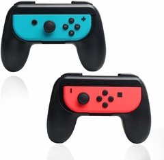 SET 2 GRIP PARA JOY CON NINTENDO SWITCH - comprar online