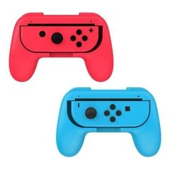 SET 2 GRIP PARA JOY CON NINTENDO SWITCH - tienda online