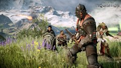 DRAGON AGE INQUISITION PS3 en internet