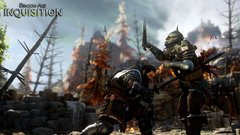 DRAGON AGE INQUISITION PS3 - Dakmors Club