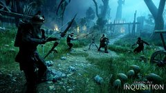 DRAGON AGE INQUISITION PS3 - tienda online