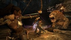 DRAGONS DOGMA DARK ARISEN PS4 en internet