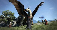 DRAGONS DOGMA DARK ARISEN PS4 - tienda online