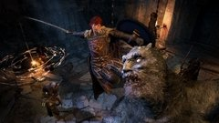 Imagen de DRAGONS DOGMA DARK ARISEN PS4