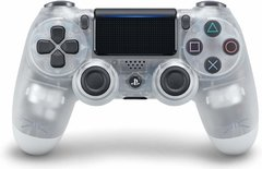 PLAYSTATION DUALSHOCK 4 JOYSTICK CONTROL CRYSTAL SONY PS4