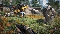 FAR CRY 4 PS3 en internet
