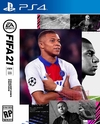 FIFA 2021 CHAMPION EDITION PS4