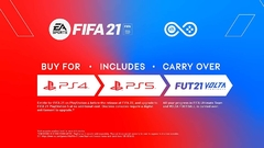 FIFA 2021 CHAMPION EDITION PS4 en internet