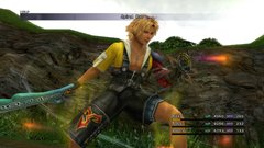 FINAL FANTASY X|X-2 10 HD REMASTER PS3 en internet