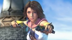 FINAL FANTASY X|X-2 10 HD REMASTER PS3 - tienda online