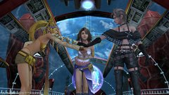 Imagen de FINAL FANTASY X|X-2 10 HD REMASTER PS3