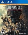 FINAL FANTASY XII 12 THE ZODIAC AGE LIMITED STEELBOOK EDITION PS4