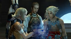 FINAL FANTASY XII 12 THE ZODIAC AGE PS4 - comprar online