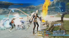 Imagen de FINAL FANTASY XII 12 THE ZODIAC AGE LIMITED STEELBOOK EDITION PS4