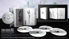FINAL FANTASY XIII-2 13 COLLECTOR'S EDITION PS3 - comprar online
